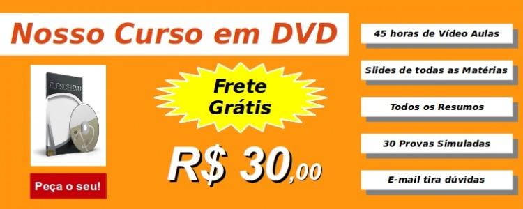 Banner DVD LARANJA