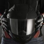 Regras sobre o uso do capacete