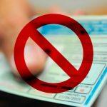 5 coisas que você precisa saber para não ter sua CNH suspensa ou cassada
