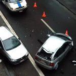 Consequências nos acidentes de trânsito