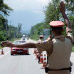 A revogação da penalidade de apreensão do veículo