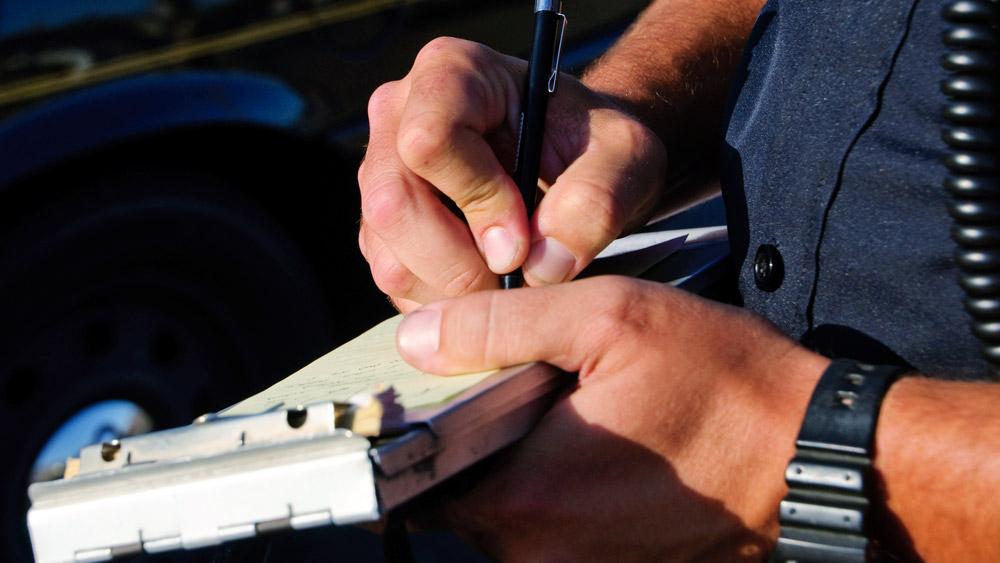 Quando é possível transferir a pontuação da multa para outro condutor