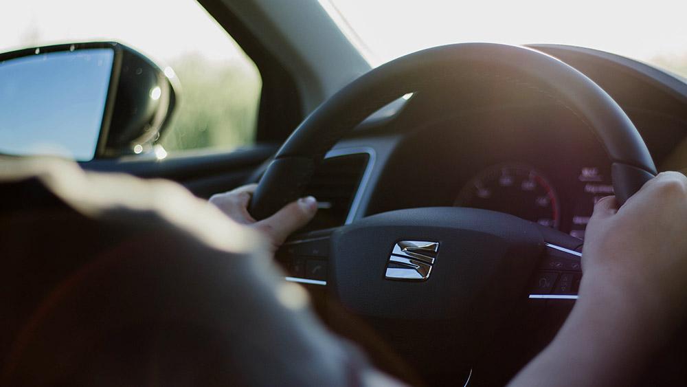 Você é um bom motorista? Faça o teste.