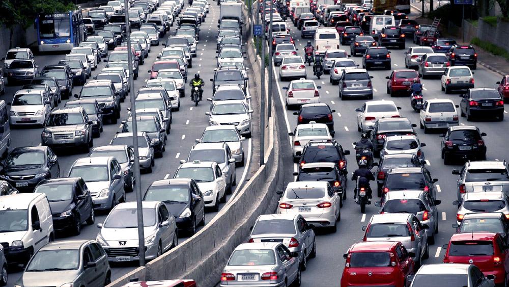 A solução para o trânsito das cidades