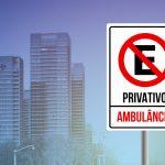A multa não pode ser aplicada quando a sinalização for incorreta ou insuficiente