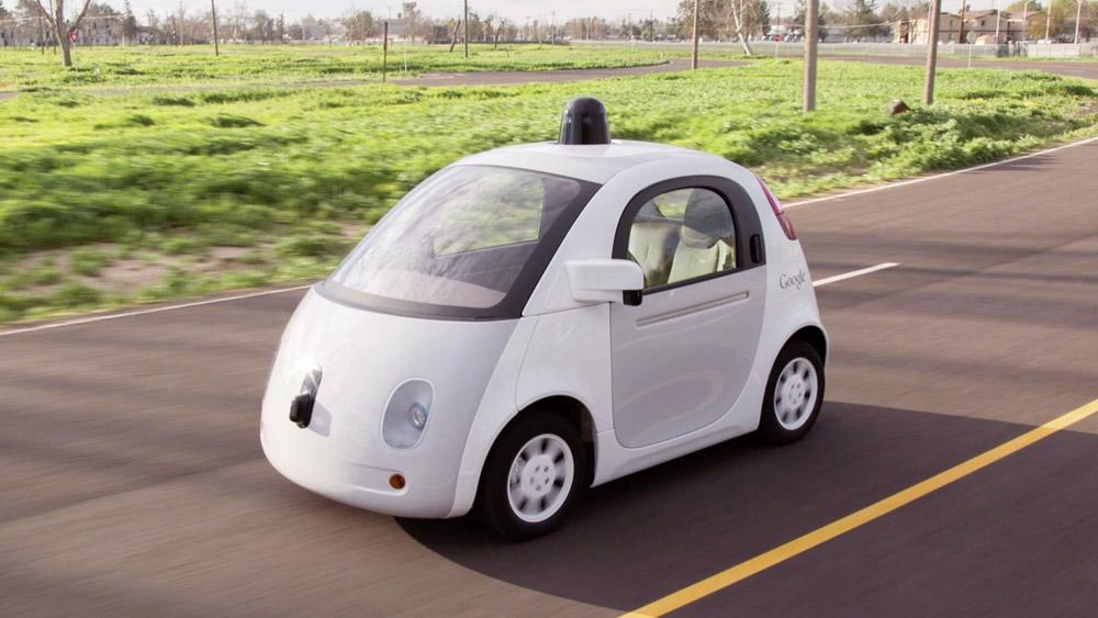Falávamos em futurismo, hoje é realidade