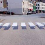 Faixa de pedestres – equívocos em sua implantação