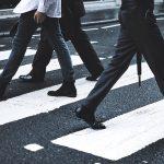 O Pedestre e suas responsabilidades no Trânsito