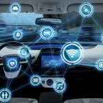 A tecnologia dos veículos conectados
