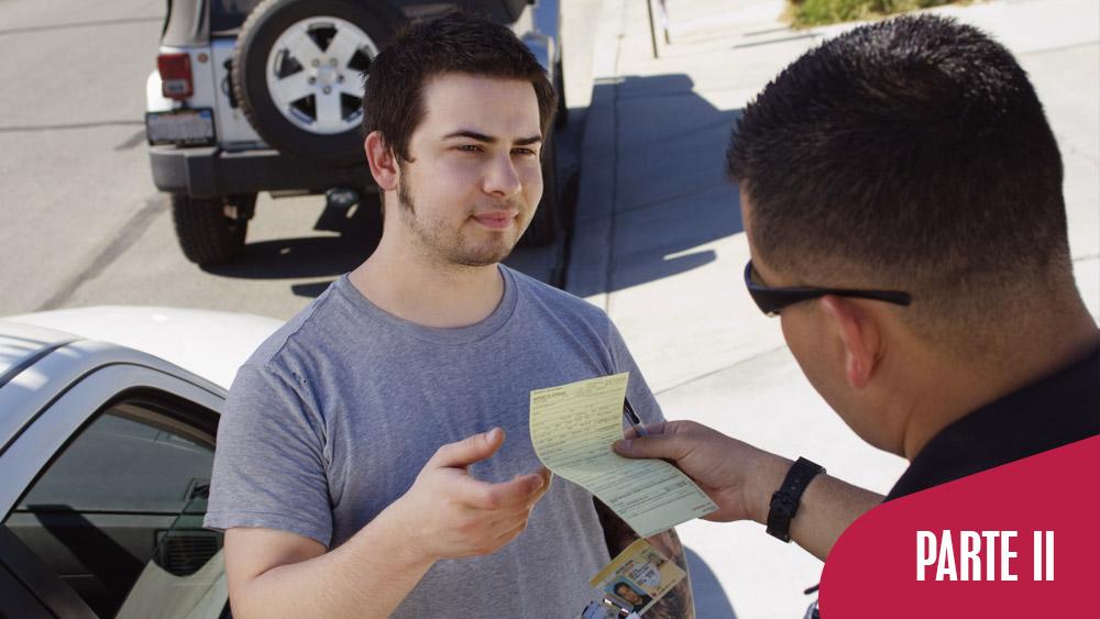 A responsabilidade do menor de idade pelo cometimento de infrações de trânsito – Parte II