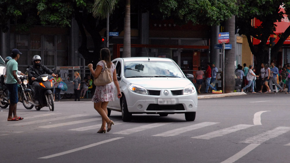 Qual o problema do motorista brasileiro?