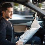 As infrações de trânsito que não estão no código