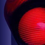 Cancelamento de Multa por avançar o semáforo no vermelho em situação de risco