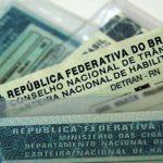 Reativação da categoria rebaixada na CNH por falta do toxicológico