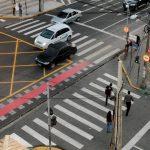 Veículo em linha reta tem preferência sobre o que vai virar – Mito ou Verdade?