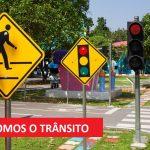 Educação para o trânsito, quando e onde começa?