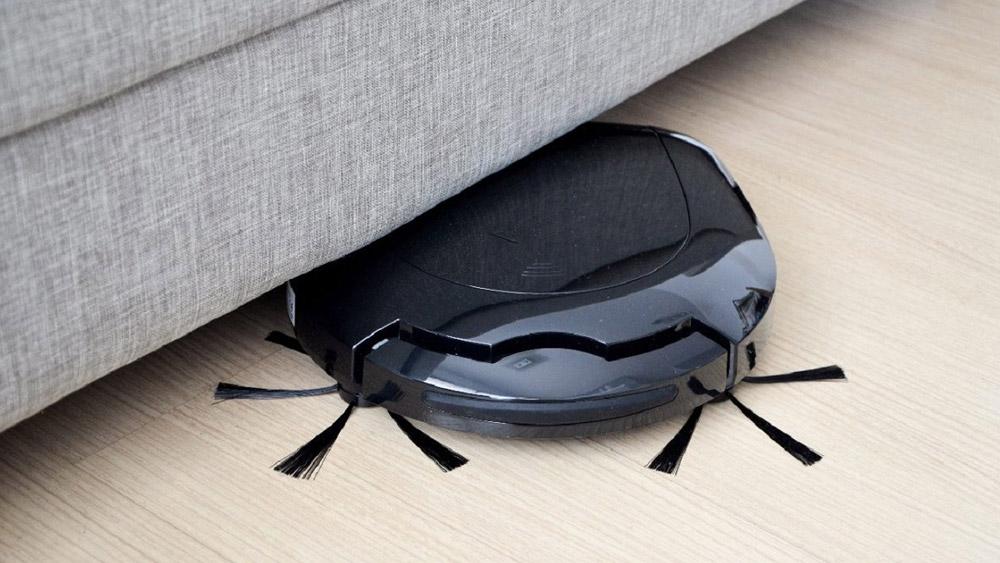 Está pronto para deixar sua casa nas mãos de um robô?