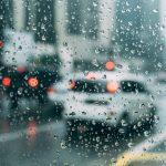Dicas úteis para quem pensa em segurança ao dirigir na chuva