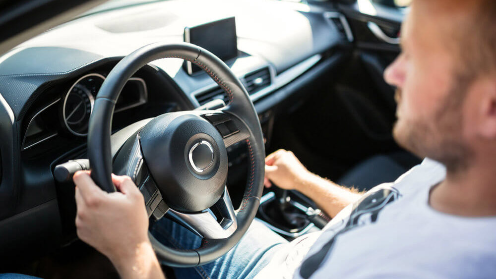 O bem-estar do motorista e sua relação com os acidentes