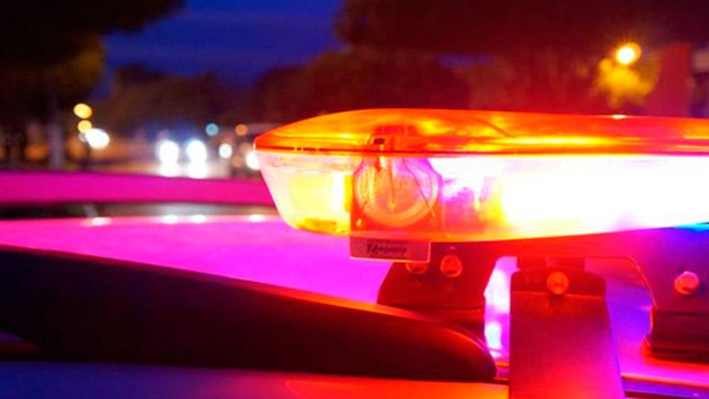 Luzes de emergência nos veículos