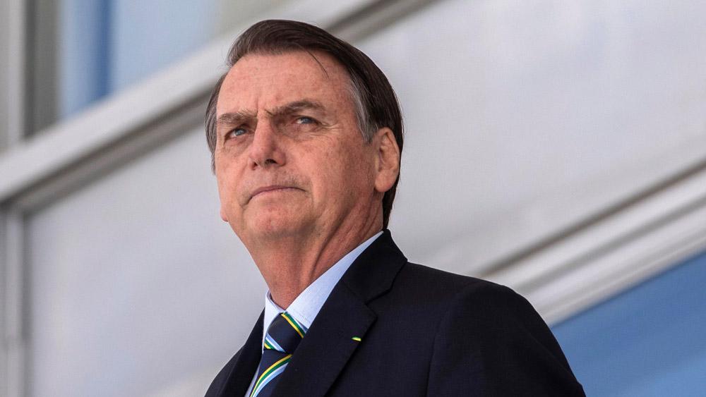 Bolsonaro anuncia mudanças no Código de Trânsito Brasileiro