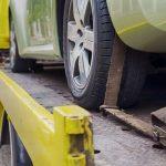 Infração por parada, cabe remoção do veículo?