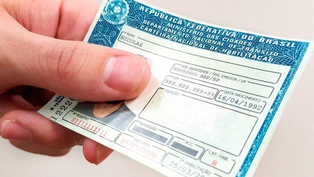 Resolução 778 do Contran confirma mudanças para tirar a carteira de habilitação