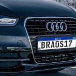 Proprietários mantém desatualizado o endereço de registro do veículo para não ter que gastar com a nova placa mercosul