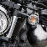 Suspensão do Direito de Dirigir por conduzir motocicleta com o farol queimado