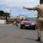 Qualquer Policial Militar pode fiscalizar trânsito?