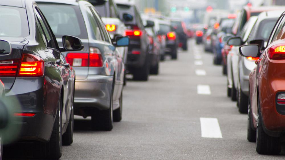 O excesso de ruído no trânsito e os danos causados à saúde