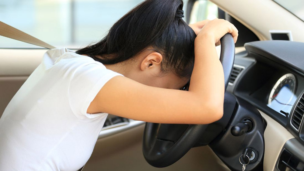 Principais infrações que fazem perder a permissão para dirigir