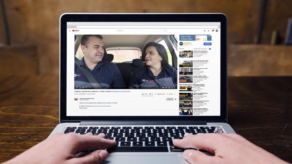 Aprender a dirigir com videoaulas