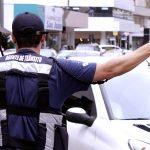A competência do Agente de Trânsito