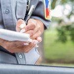 Infração desconhecida faz condutor perder a carteira de motorista