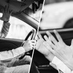 Guerra dos Sexos no Trânsito