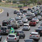 O Trânsito e as Eleições