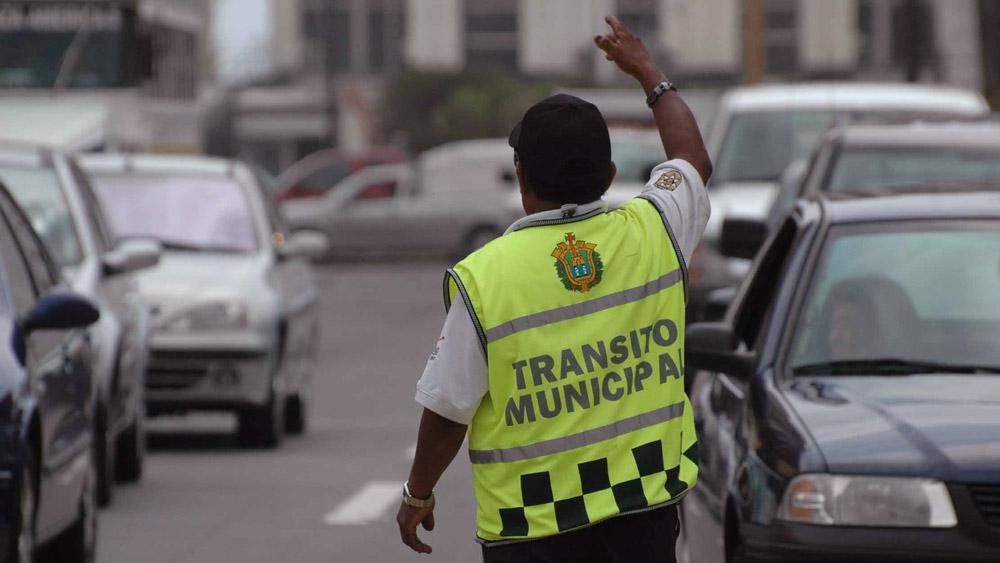 Prefeitura não é órgão de trânsito