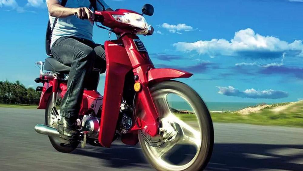 Qual a infração por conduzir um Ciclomotor, possuindo apenas a CNH de categoria B?