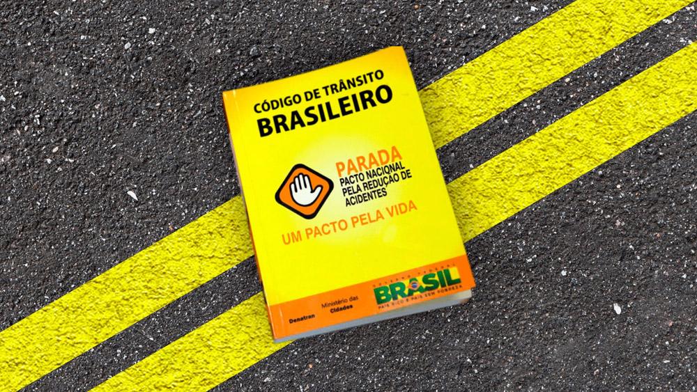 Lei 14.071 altera o Código de Trânsito Brasileiro