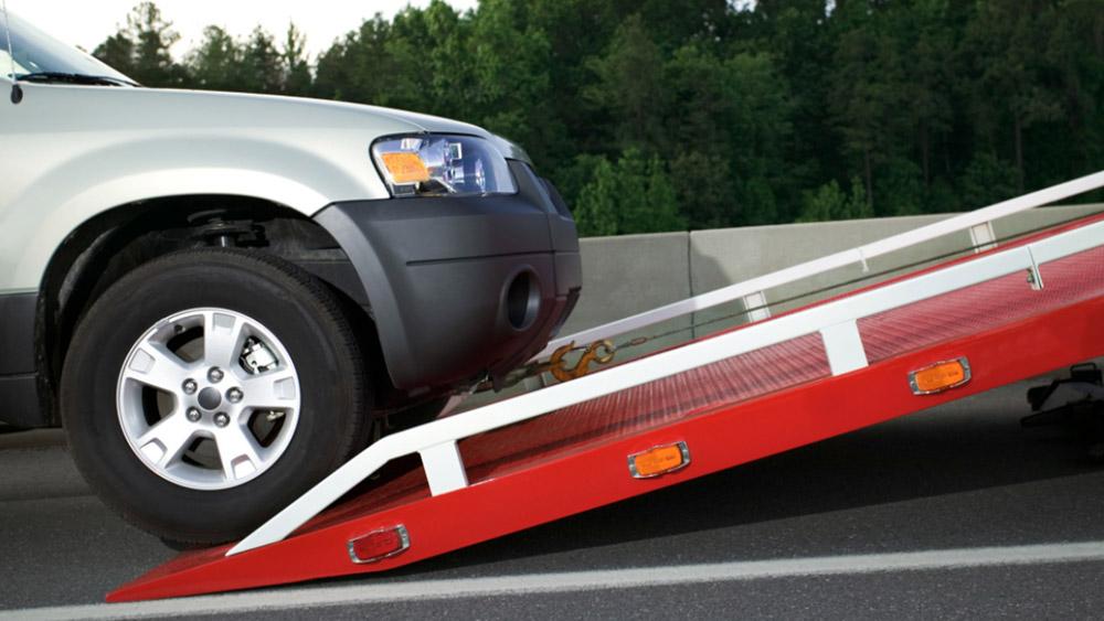 Mandado de busca e apreensão de veículos