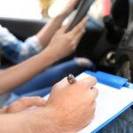 Como ser um instrutor de trânsito