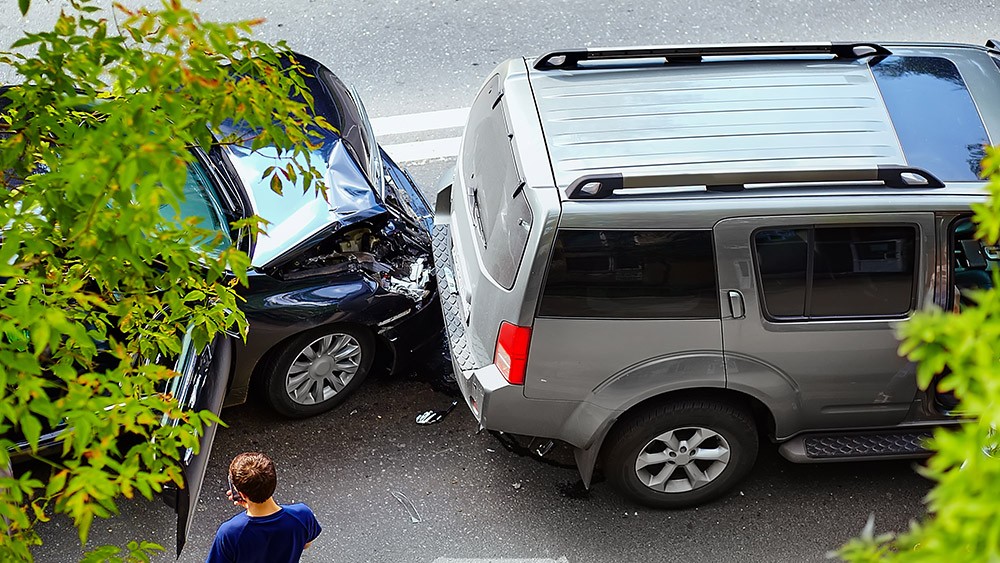 Acidente ou Sinistro de trânsito?