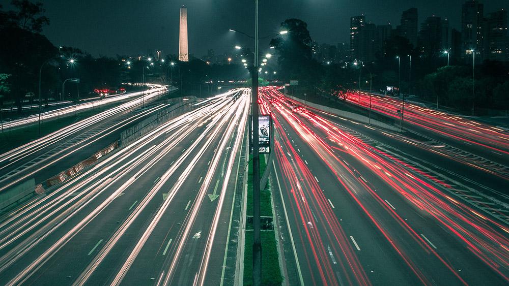 Criação da Secretaria Nacional de Trânsito